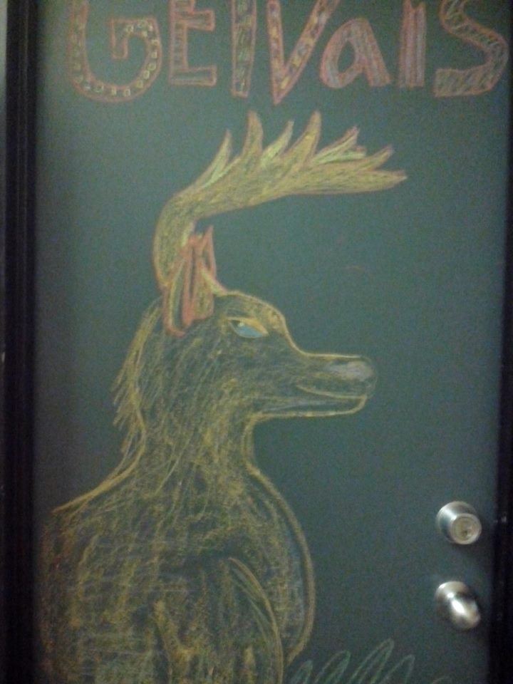 Gervais door by Jull421