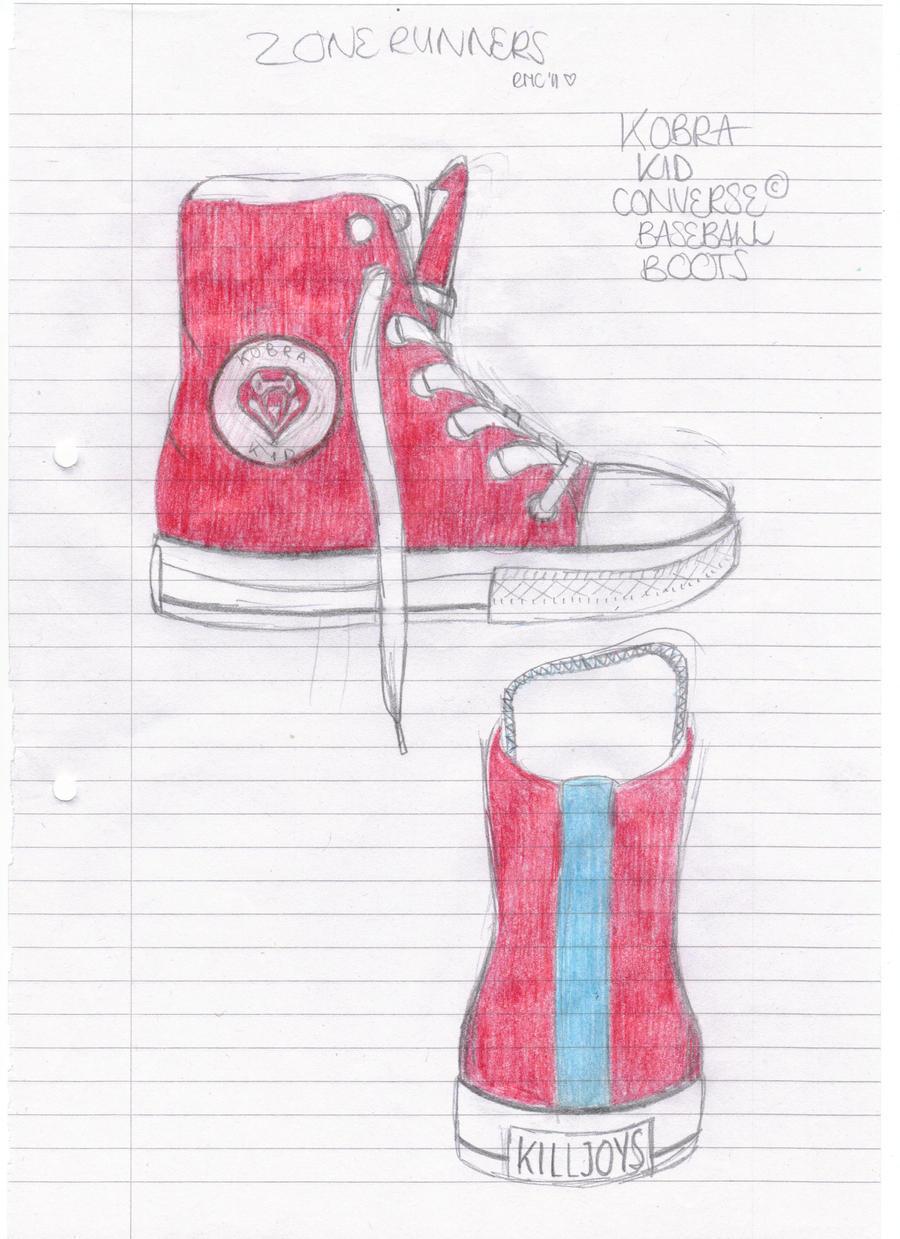 Converse Kid Shoes Malaysia