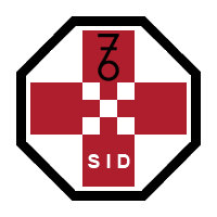 76th SID Medicorps Badge by Pyrosity