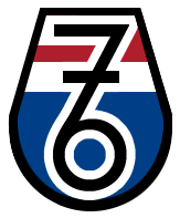 76th Special Infantry Badge by Pyrosity