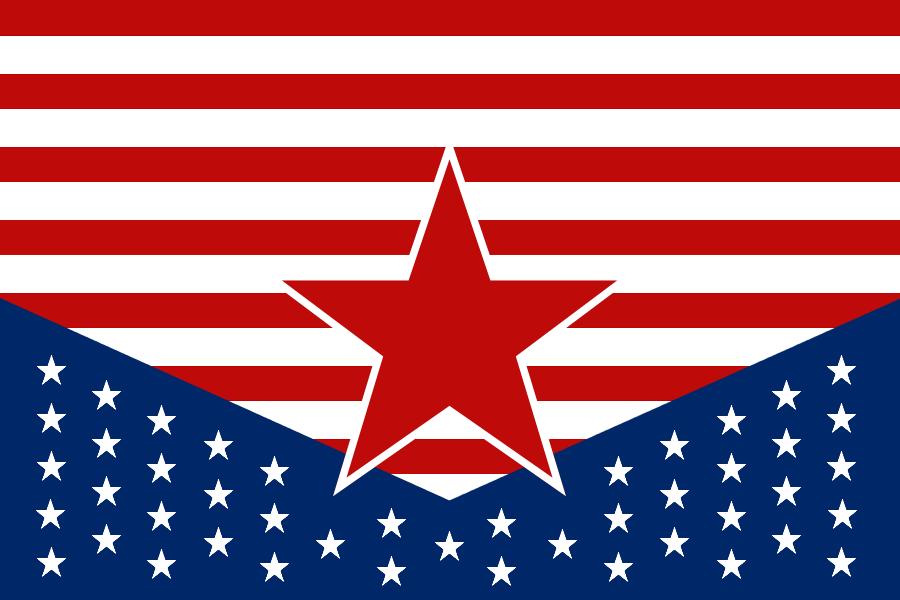 NWI Flag by Pyrosity