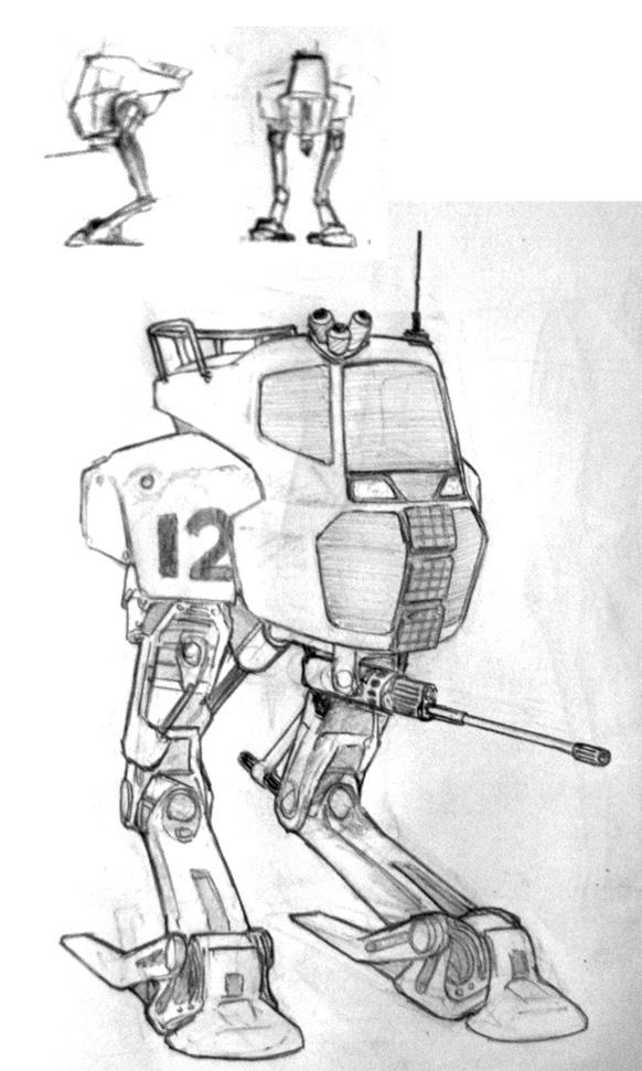 AMWV-15 Sentinel by Pyrosity