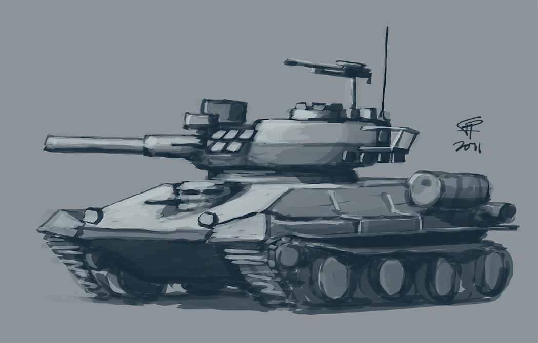 Type 34 by Pyrosity