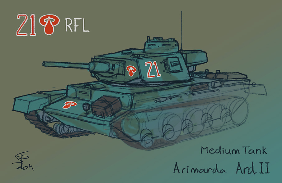 RFL Ard. II by Pyrosity