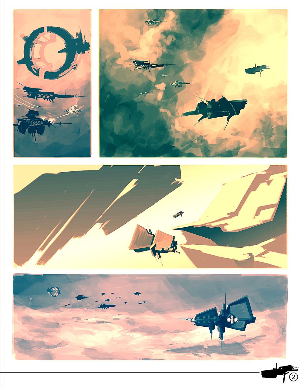 Prospector - Page 2 by Pyrosity