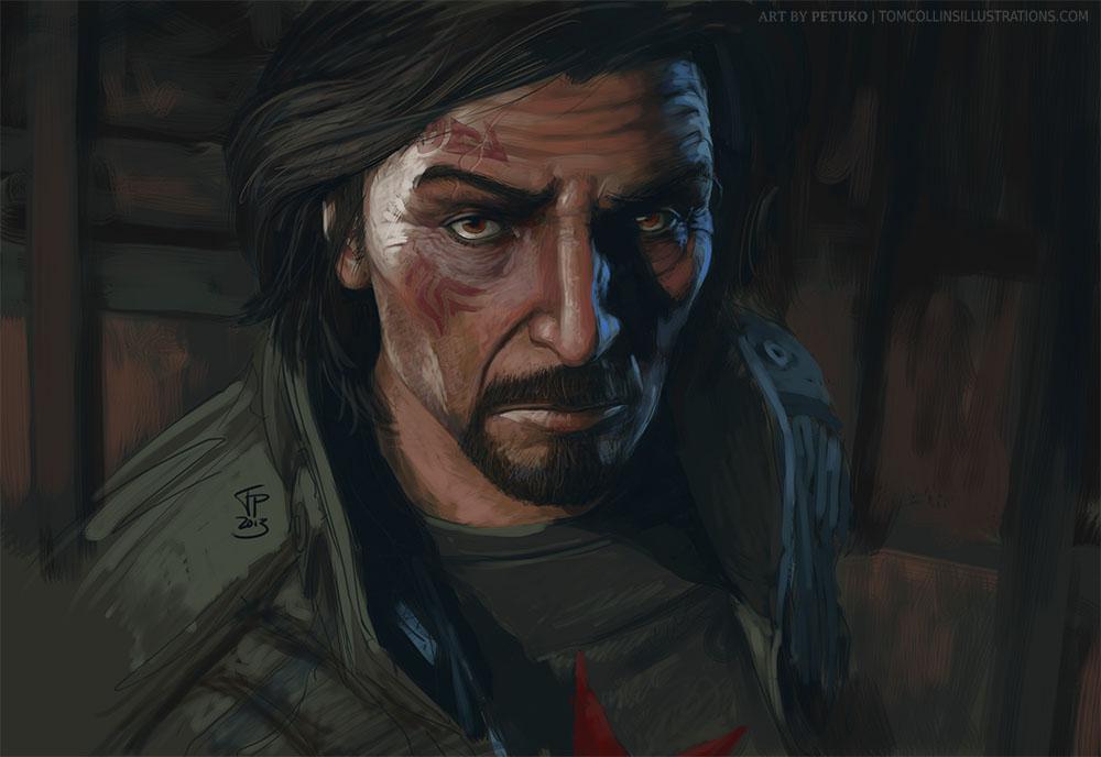 Flynn by Pyrosity