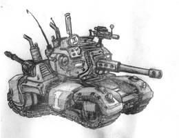 Metal Slug-ish by Pyrosity