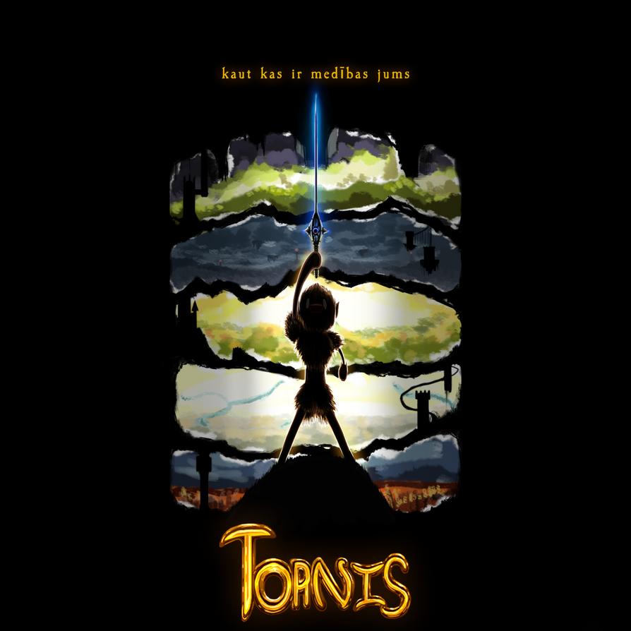 TORNIS by Wolfstande
