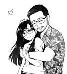 Couple .:commission:.
