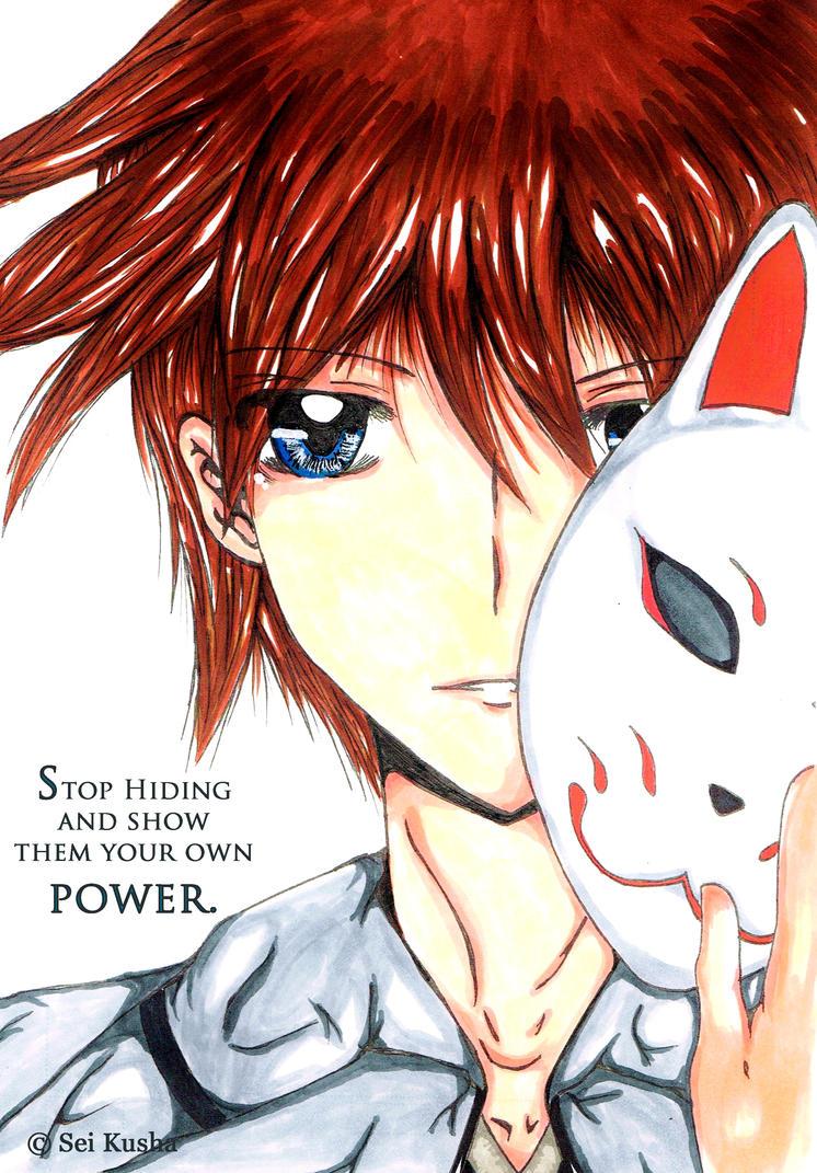 +Hidden Power+ by NekoKuro0013