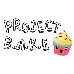 Project B.A.K.E Logo