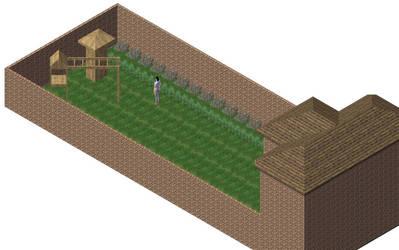 Jean Garden Plan lawn RR