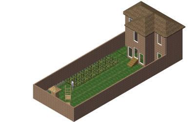 Jean Garden Plan veg
