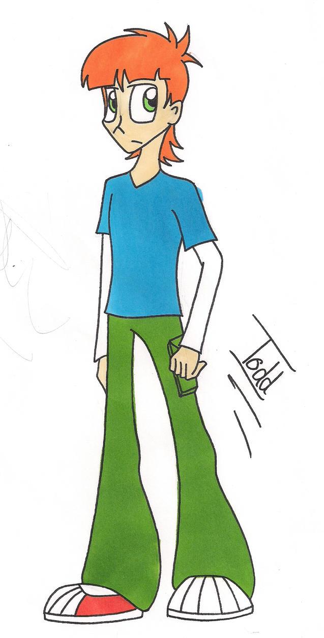 Todd by XaiIrken