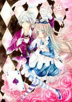 Alice and Madhatter