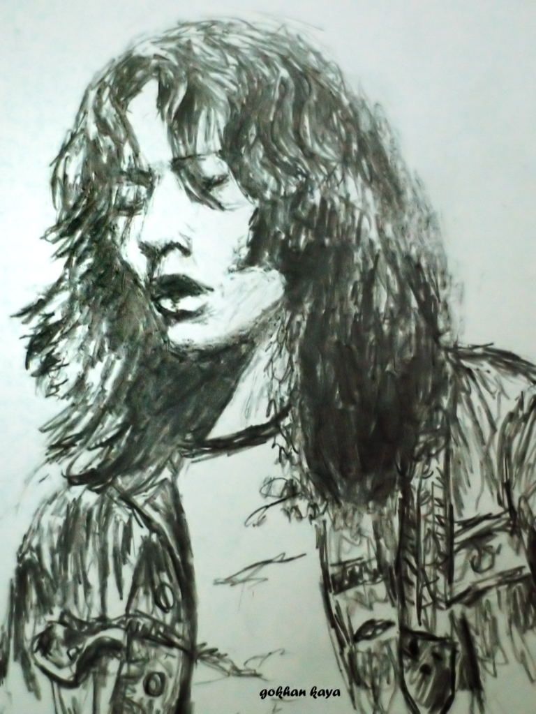 Dessins & peintures - Page 6 Rory_Gallagher_by_gsketch