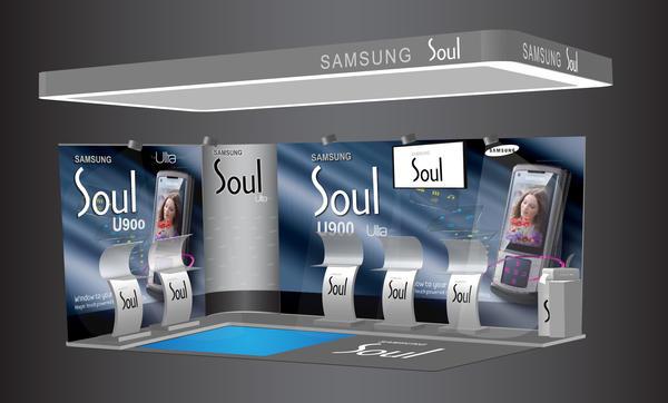Samsung Showroom Interior by undesigned-designer on DeviantArt