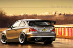 Time Attack BMW 135i