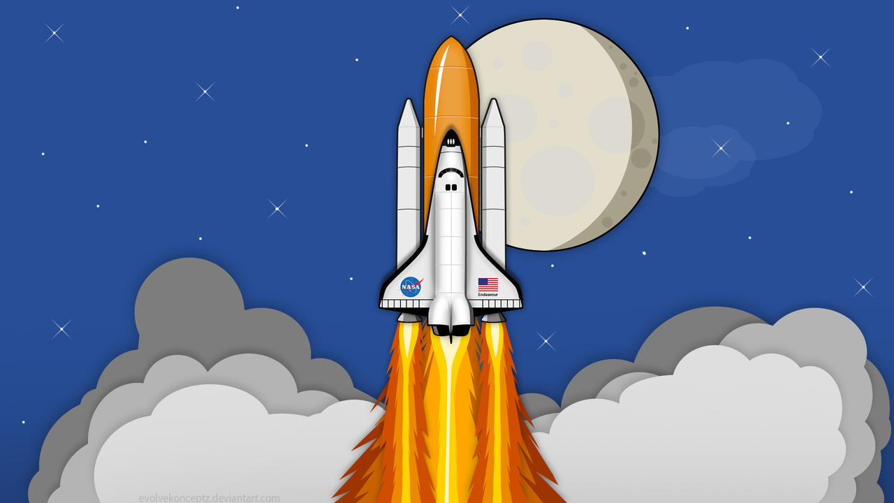 space shuttle endeavour nasa - photo #44
