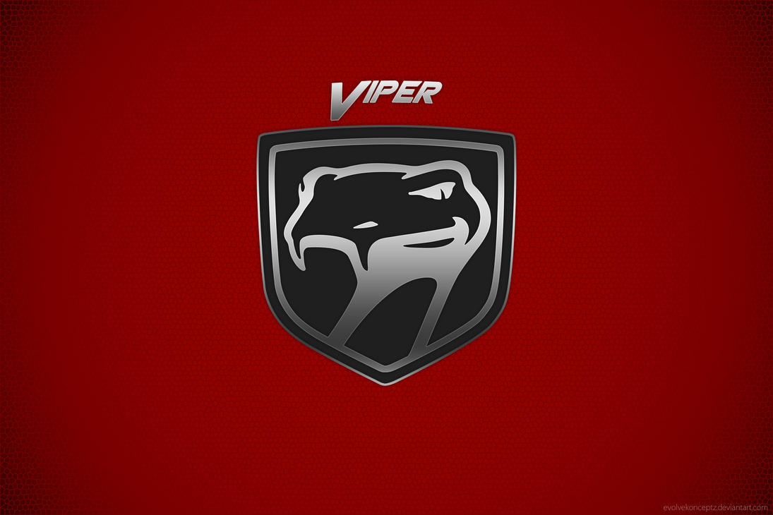 Dodge Viper Wallpaper By Evolvekonceptz On Deviantart
