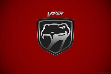 Dodge Viper Wallpaper by EvolveKonceptz