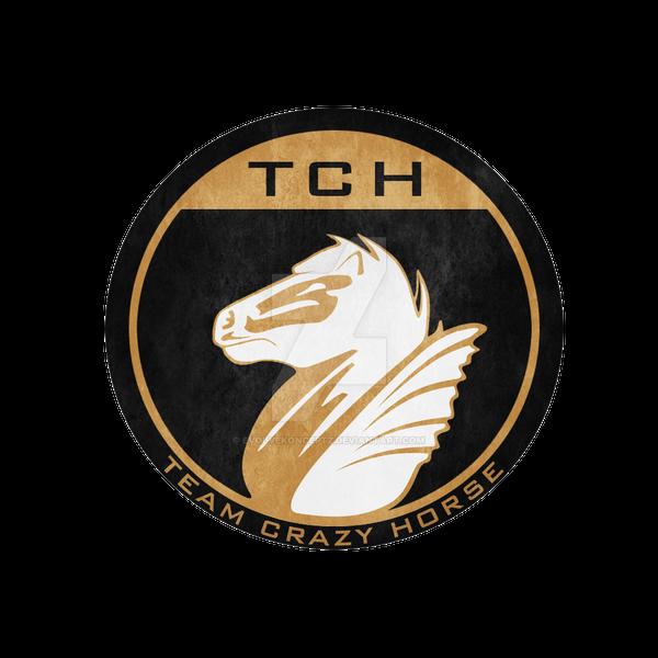 Winged Horse logo by EvolveKonceptz