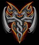 Twin Dragon's Fire