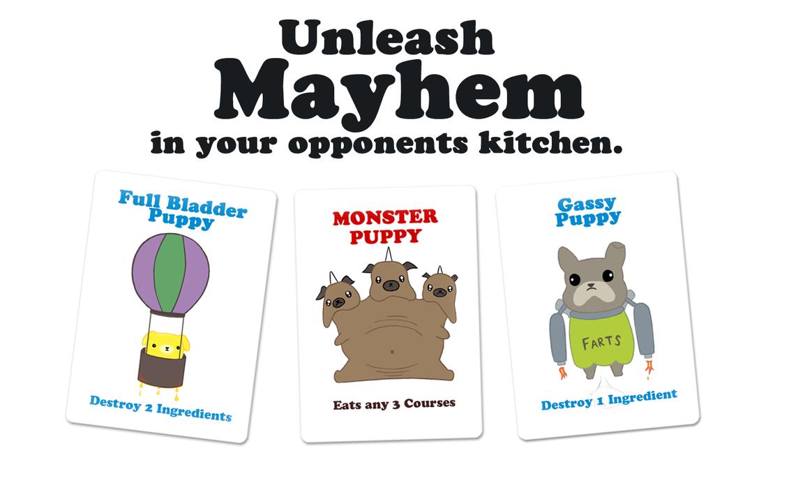 Unleash Hungry Puppy Mayhem by Hungry-Puppy-Mayhem