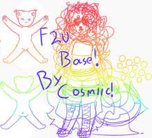 F2u Base!!! by FettiCat