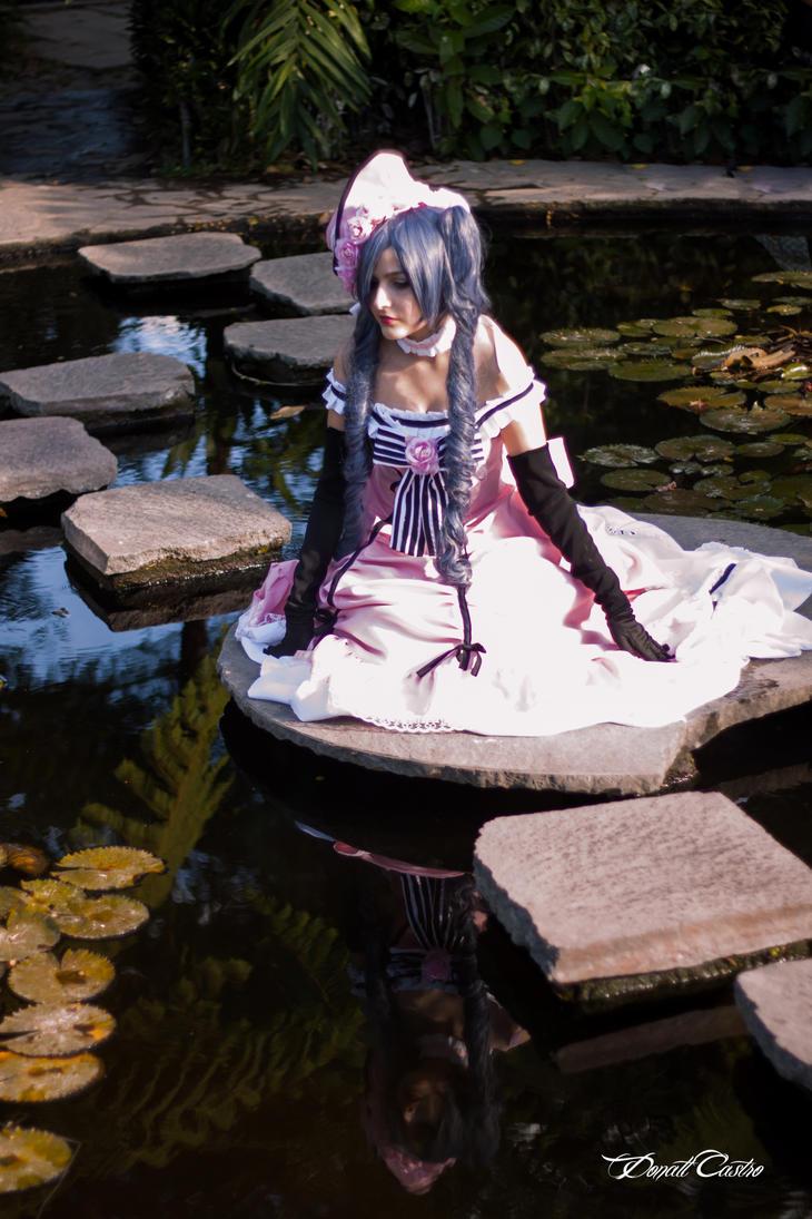 Lady Ciel from Kuroshitsuji by DraconPhotography