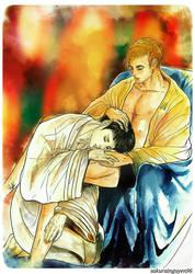 By Your Side by sakurainguyen96