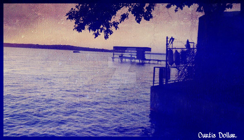 Lakeside by Lakesideartist1984