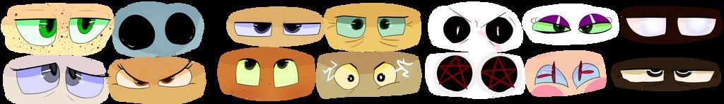 Eyess by YiloisePiraya