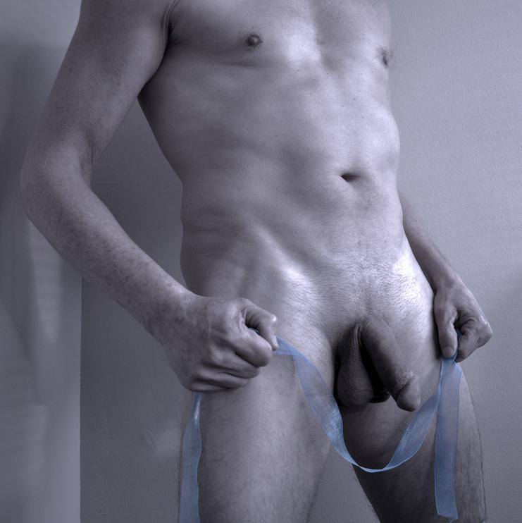 Blue Ribbon by ishowme