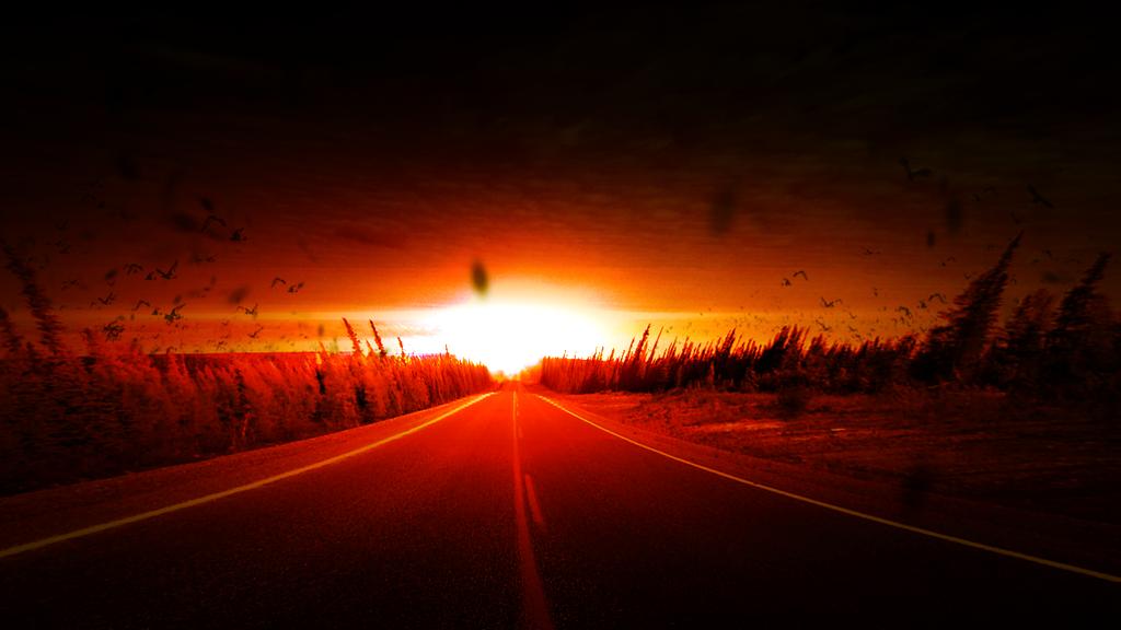 Nuclear Apocalypse Wal...