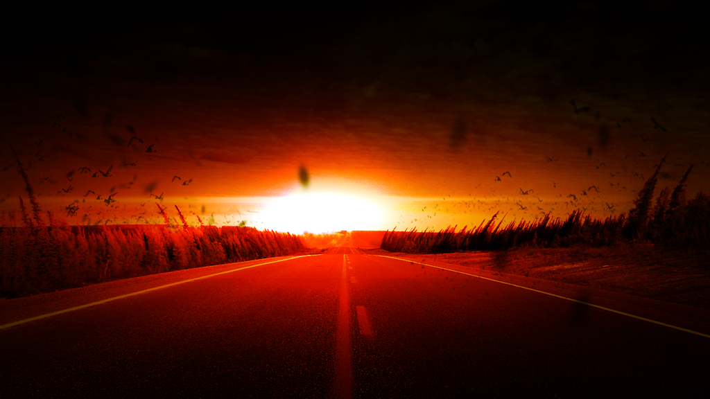 The gallery for --> Nuclear Apocalypse Background