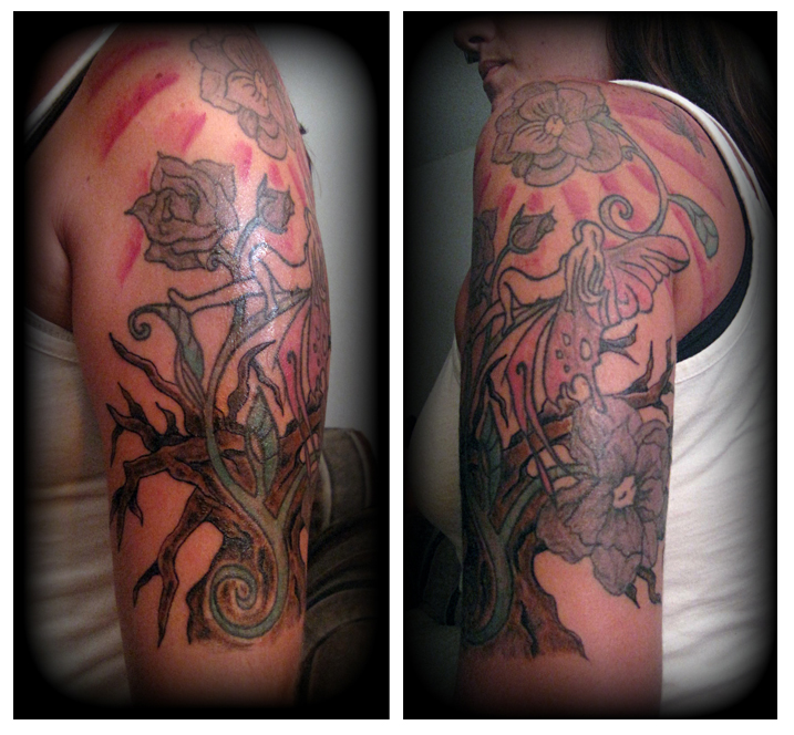 Tattoo Images By Jenny Schultz