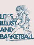 Basketball girl [33]