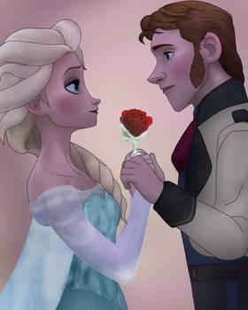 Helsa Valentine