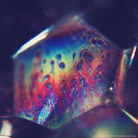 My rainbow by kczajkowska