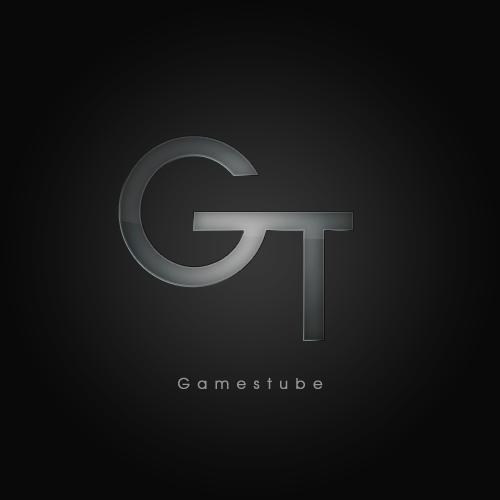 GamesTube.pl logo by kczajkowska