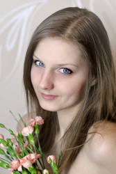 Spring self by kczajkowska