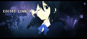 Kokoro Connect: Himeko Inaba