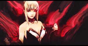 Smudge Tekken: Lili by MsSimple