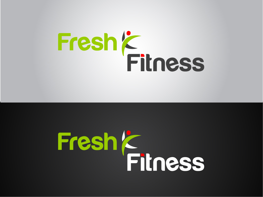 Fresh_Fitness_Logo | Medical Logo | Pinterest