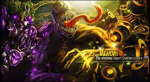 Venom by Inudesign-GFX