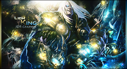Lich King by Inudesign-GFX