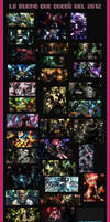 2012 - Tag Wall by Inudesign-GFX
