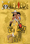 One piece 598 599 Usopp