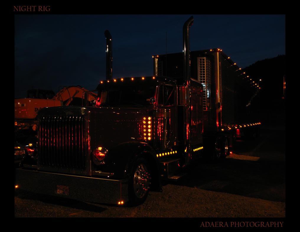 Night Rig by Adaera